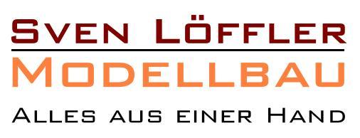 Sven Löffler Modellbau-Logo